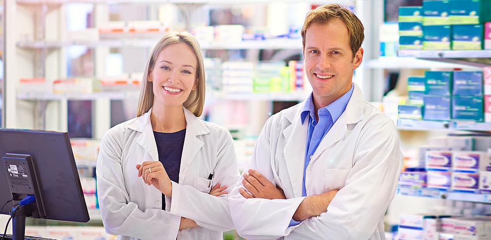 Auxiliar de Farmacias Online